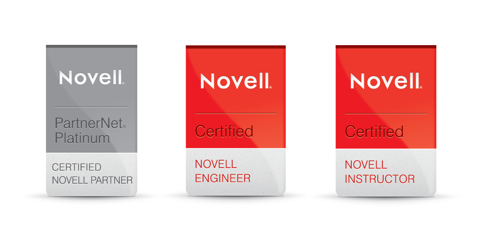Securelinx Certifications